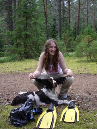 Путешествия с нашими собаками 2005-162