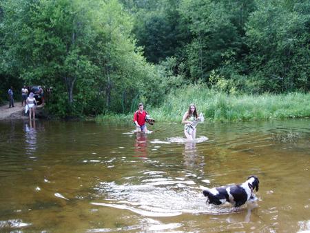 Путешествия с нашими собаками 2005-187m